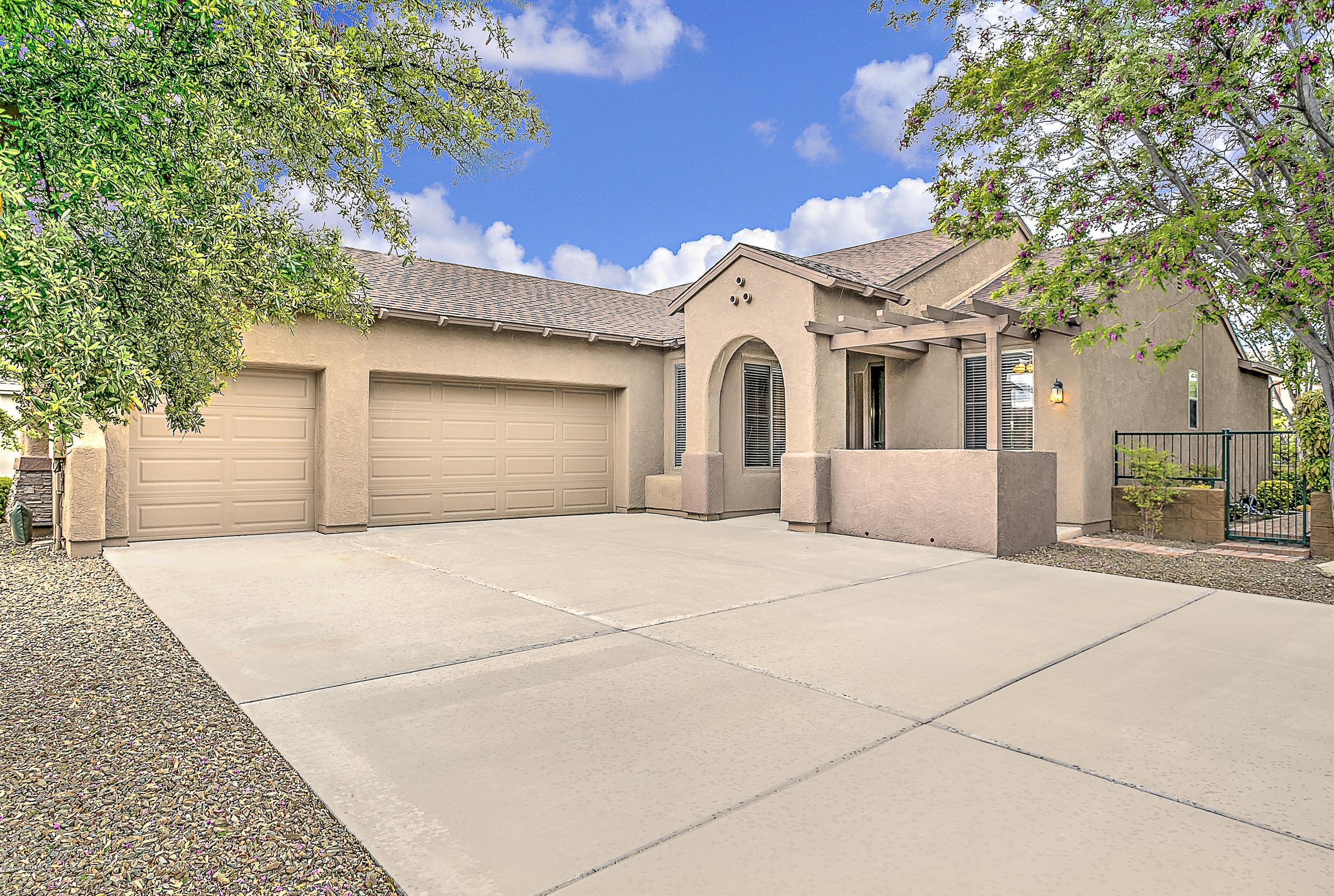 7155 E Grass Land Drive, Prescott Valley, Arizona