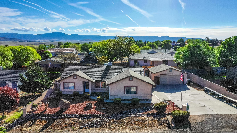 One of Prescott Valley 3 Bedroom Homes for Sale at 5519 N Robert Road
