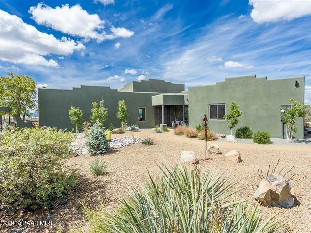 13100 E Mingus Vista Drive, Prescott Valley, Arizona