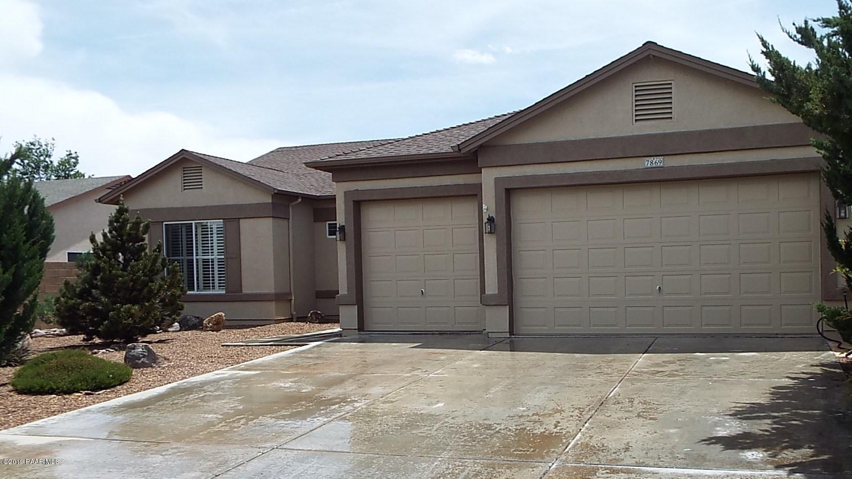 7869 E Gazelle Road, Prescott Valley in Yavapai County, AZ 86315 Home for Sale