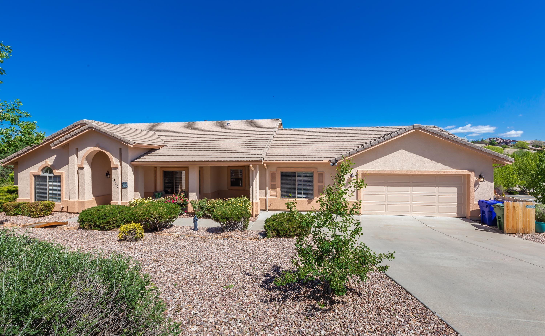 Photo of 1640 Eagle Point, Prescott, AZ 86301