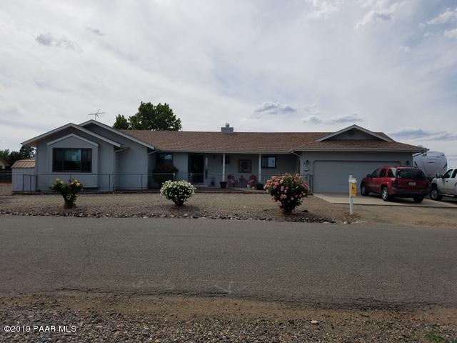 5226 N Saddleback Drive, Prescott Valley in Yavapai County, AZ 86314 Home for Sale