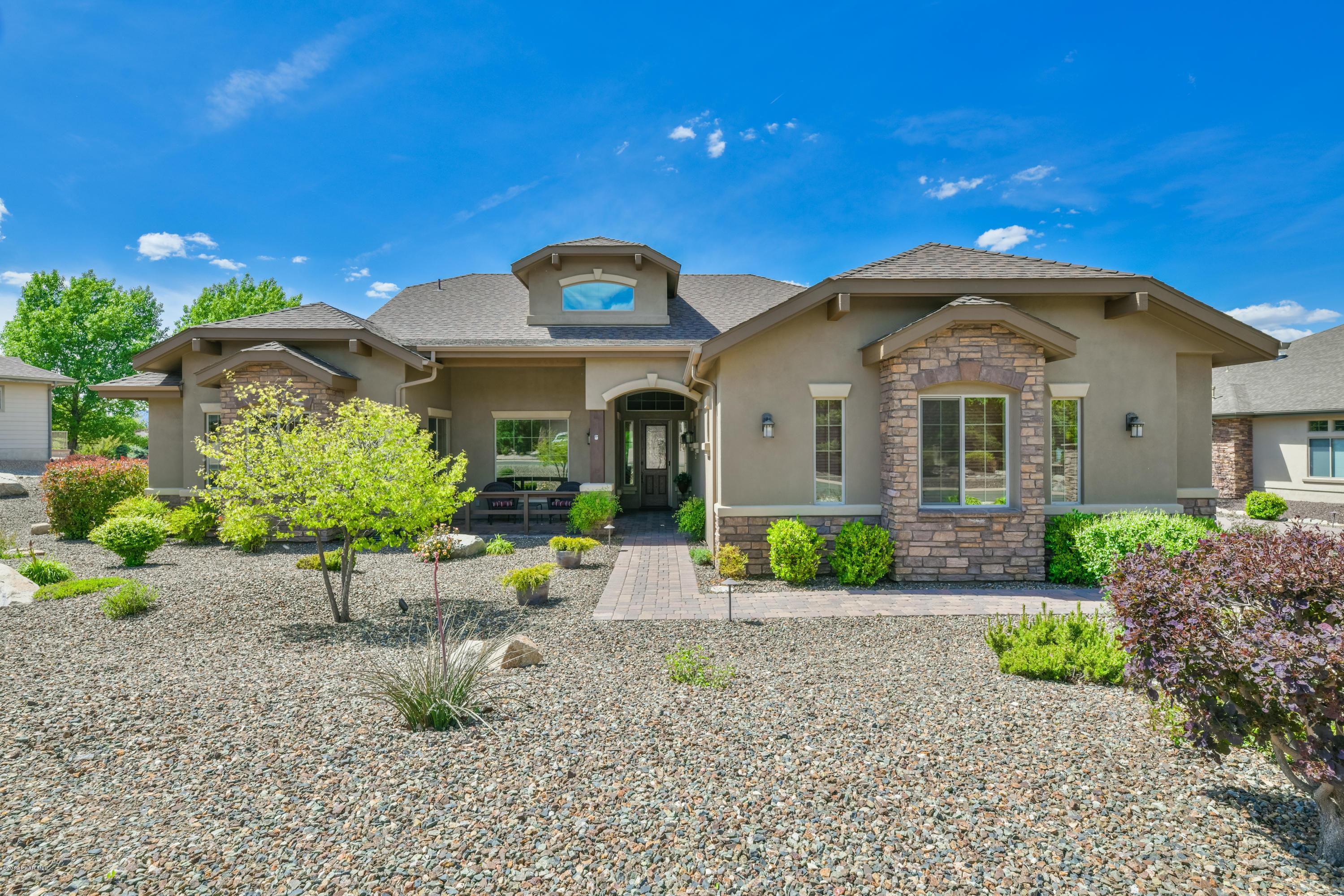 Photo of 1582 Gettysvue, Prescott, AZ 86301