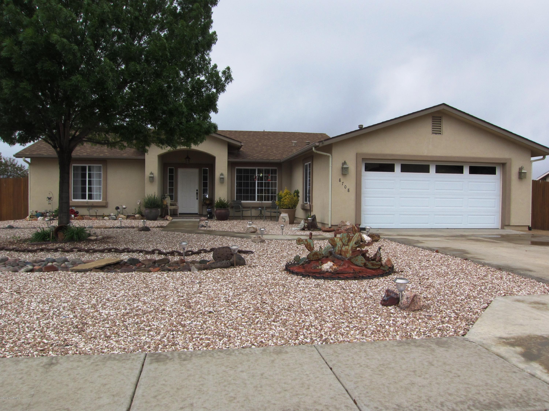 Photo of 8708 Powderhorn, Prescott Valley, AZ 86315
