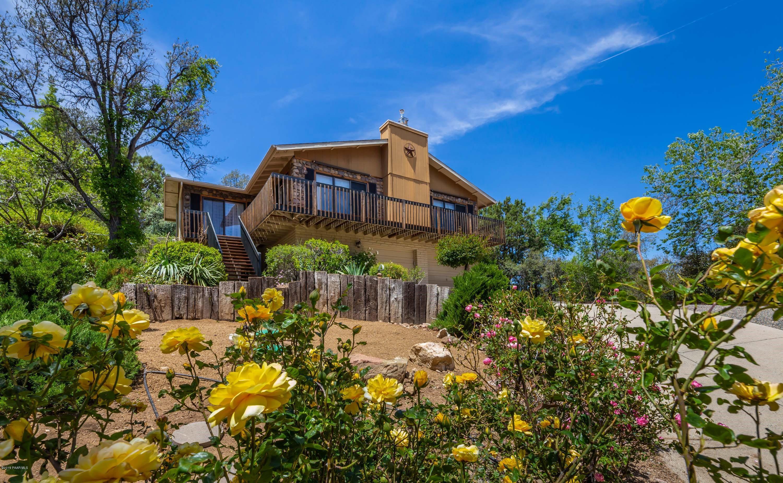 Photo of 2154 Bullis, Prescott, AZ 86301