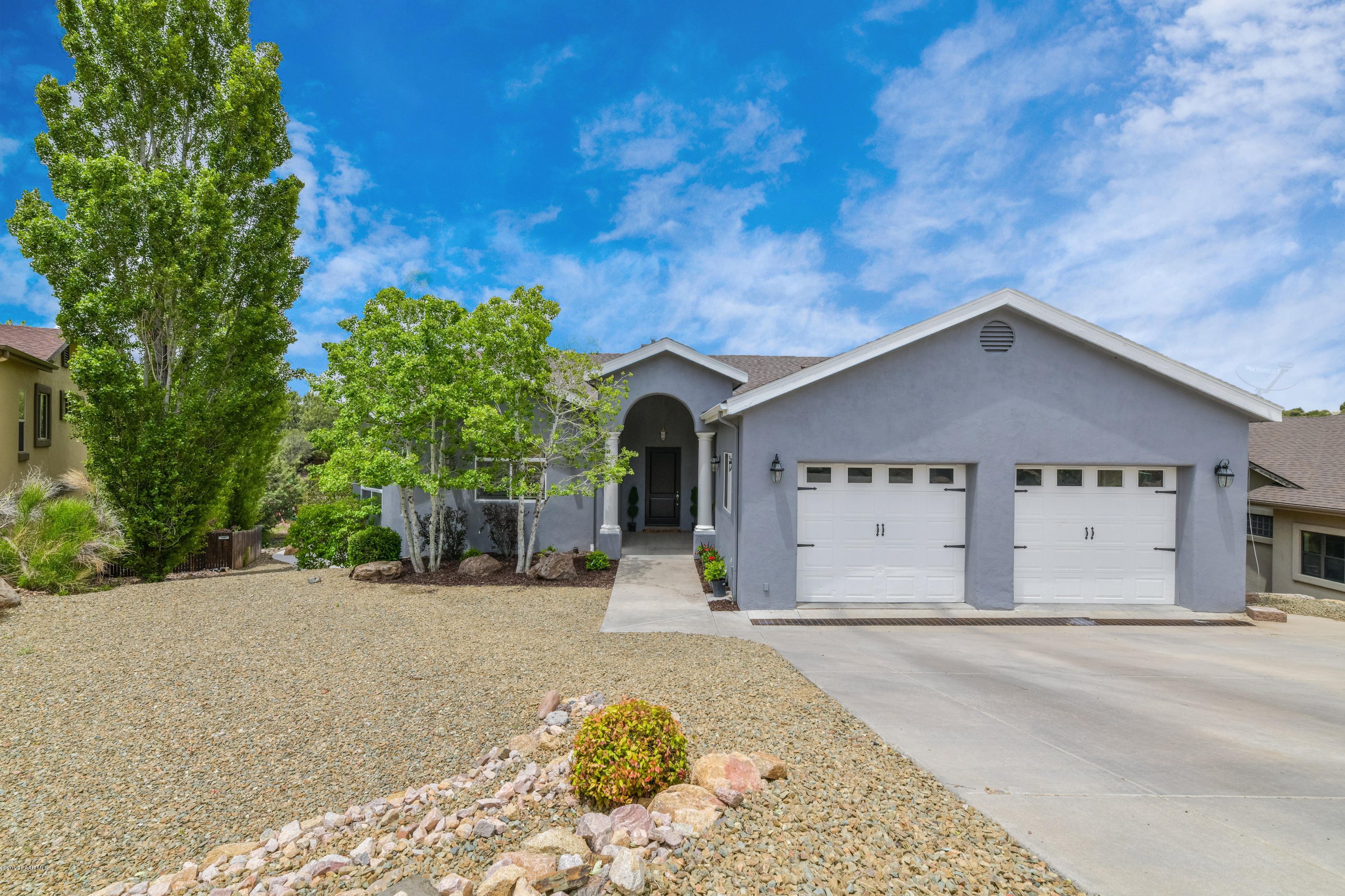 1612  Eagle Point Drive, Prescott, Arizona