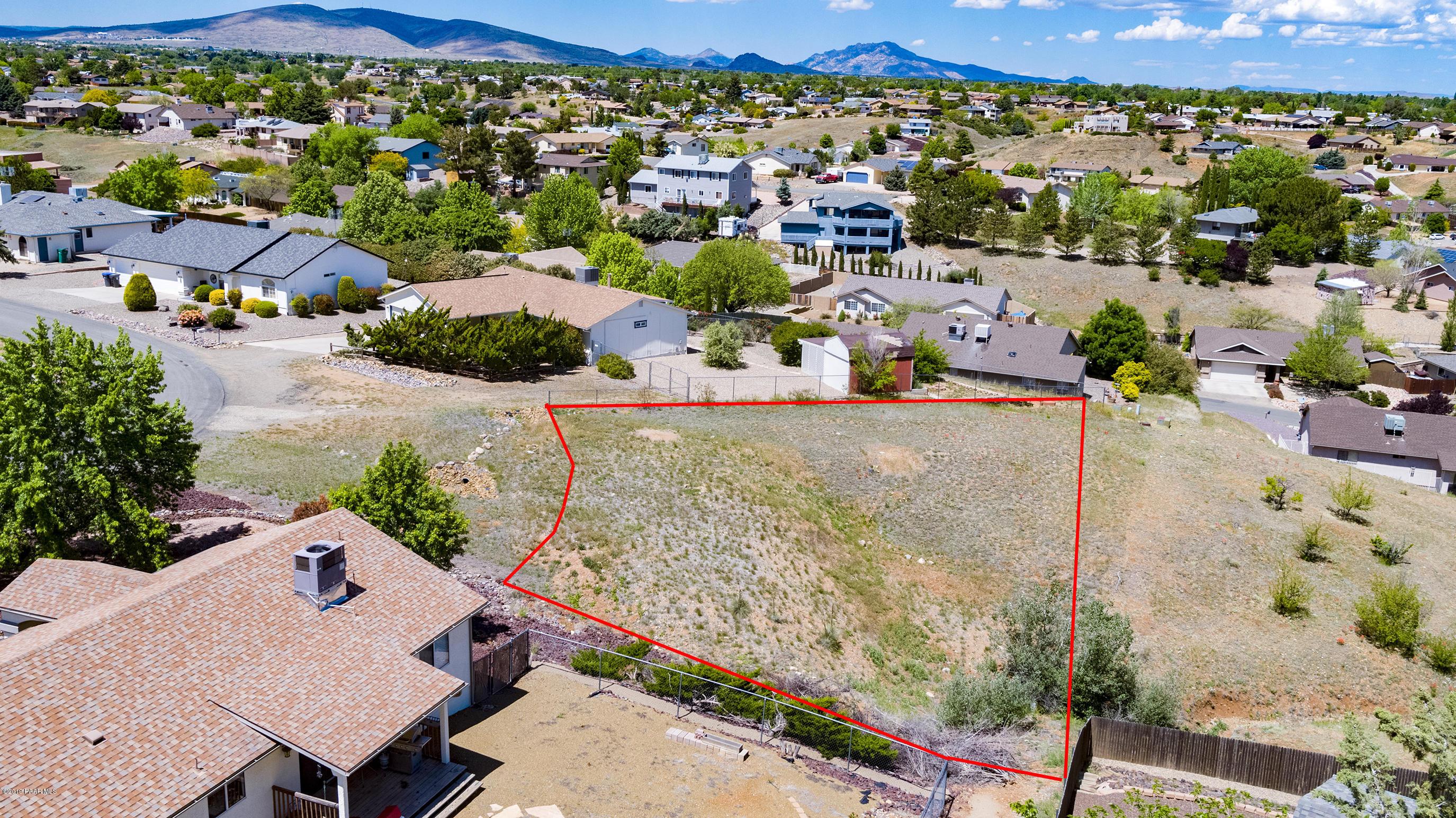 4446 N Plainsman Way, Prescott Valley, Arizona