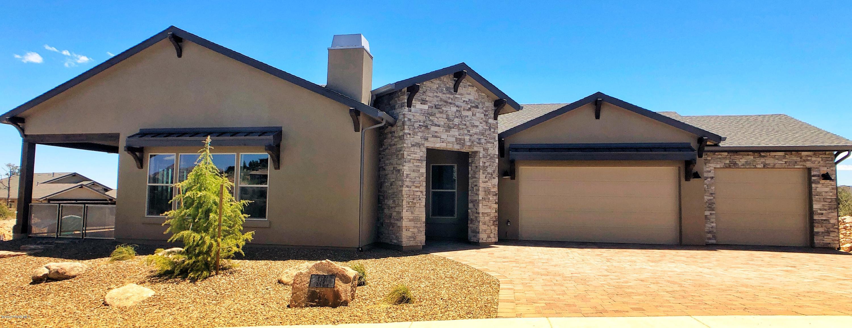 1381  Vale Lane, Prescott, Arizona