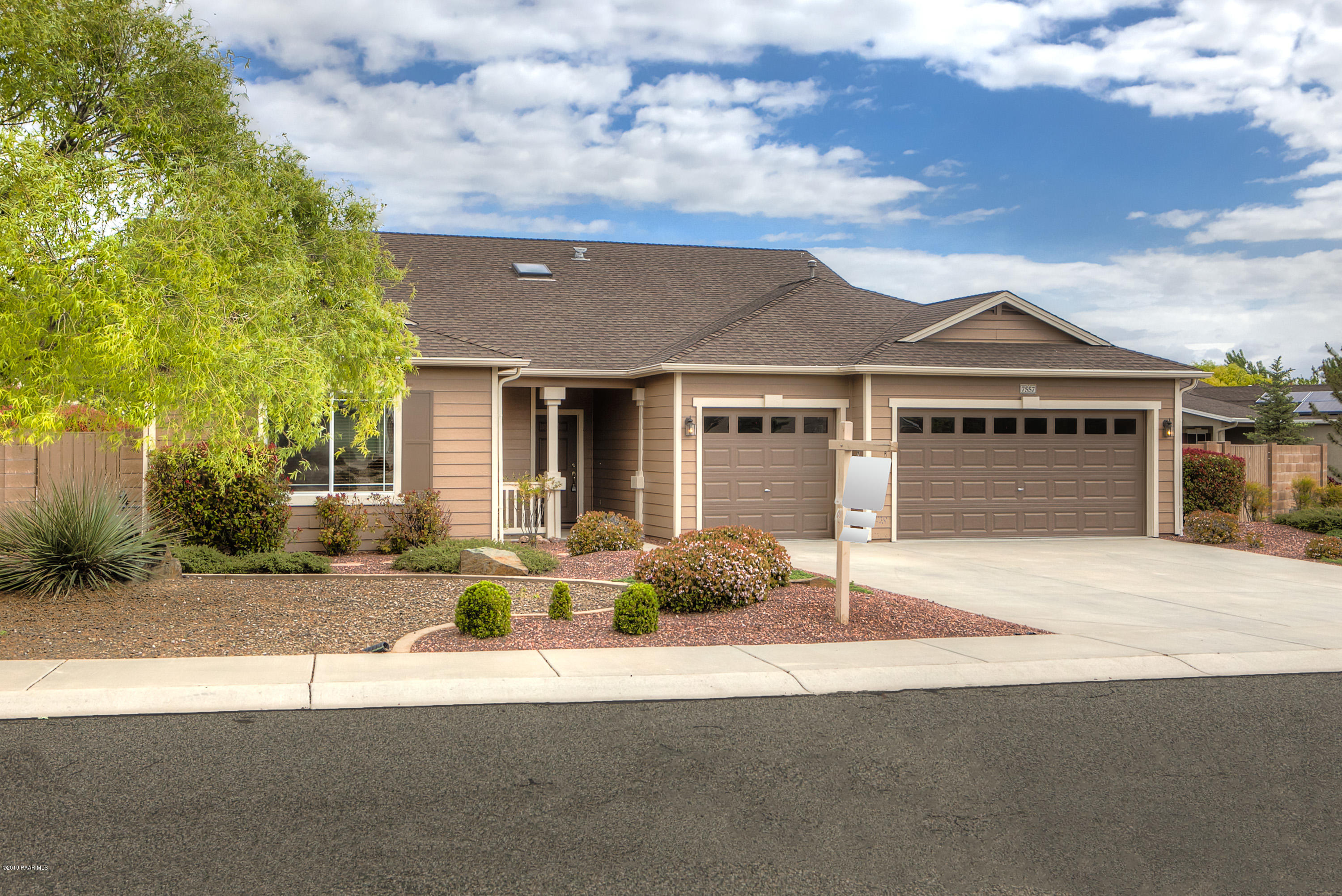 7557 N Paradise Found Trail, Prescott Valley, Arizona