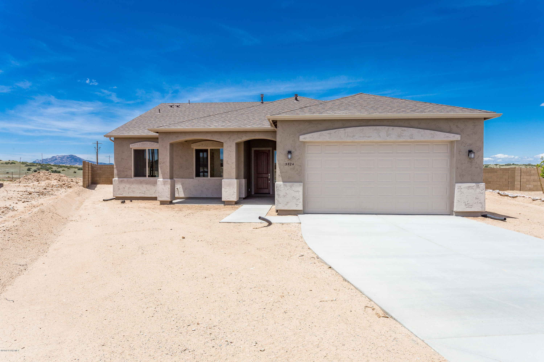 5724 N Kerwood, Prescott Valley, Arizona
