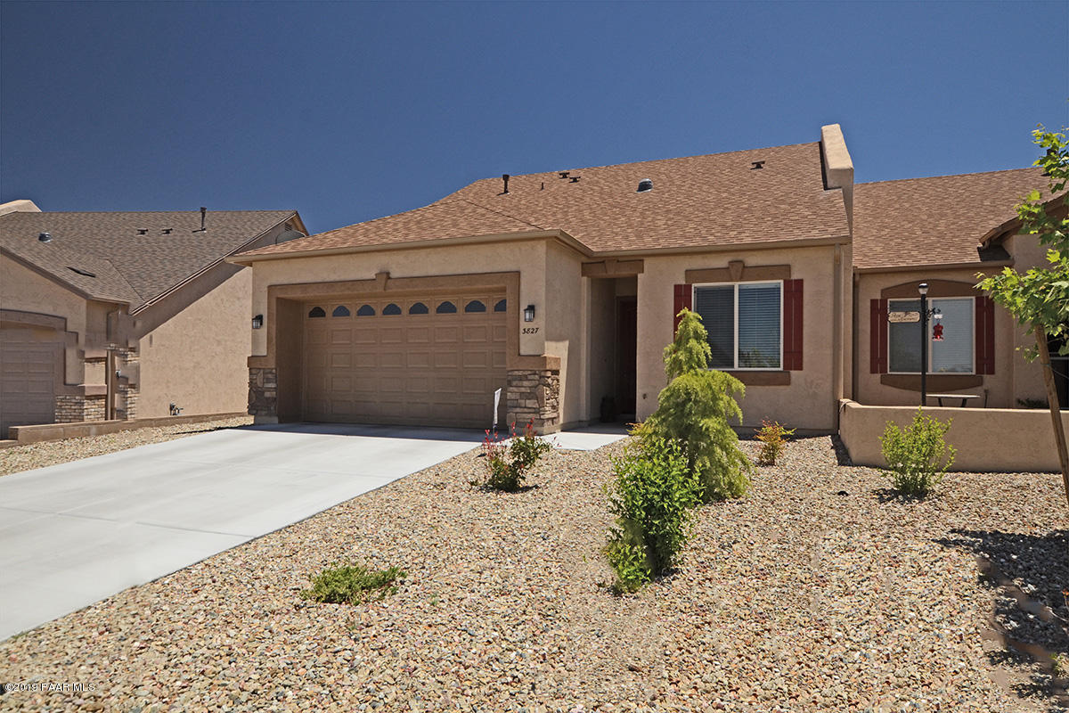 3827 N Marden Lane, Prescott Valley in Yavapai County, AZ 86314 Home for Sale
