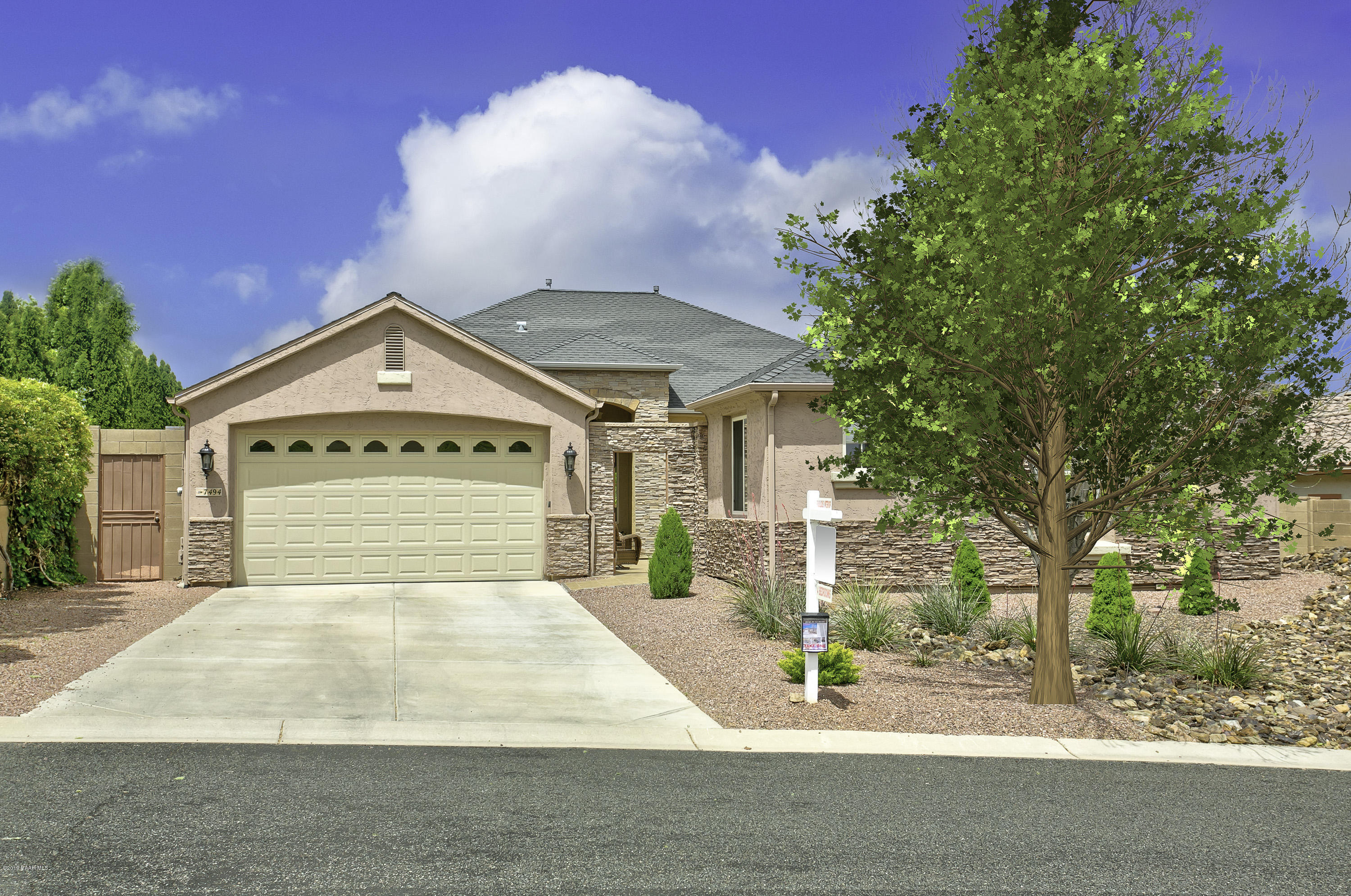 7494 E Traders Trail, Prescott Valley, Arizona