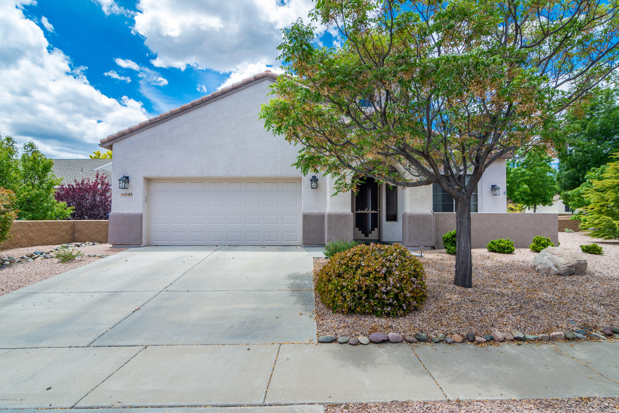 7183 E Slow Draw Drive, Prescott Valley, Arizona