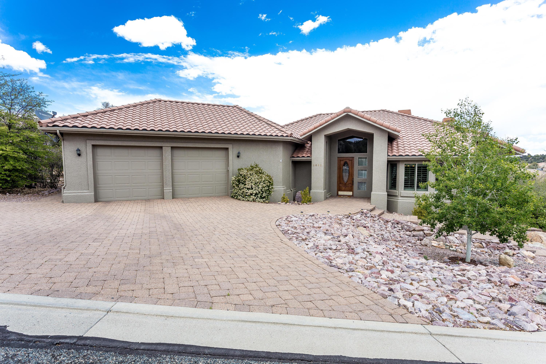 Photo of 3005 La Questa, Prescott, AZ 86305