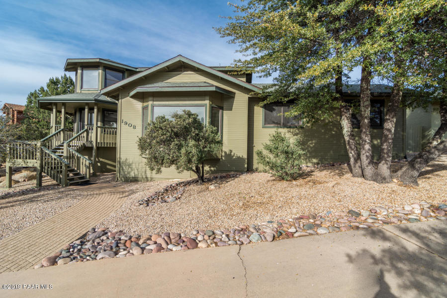 Photo of 1908 Woods, Prescott, AZ 86305
