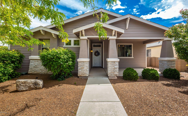 1867 N Bittersweet Way, Prescott Valley in Yavapai County, AZ 86314 Home for Sale