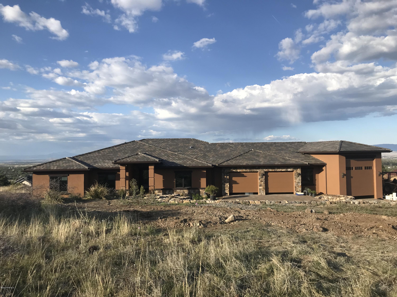 Photo of 2728 Levie, Prescott, AZ 86305