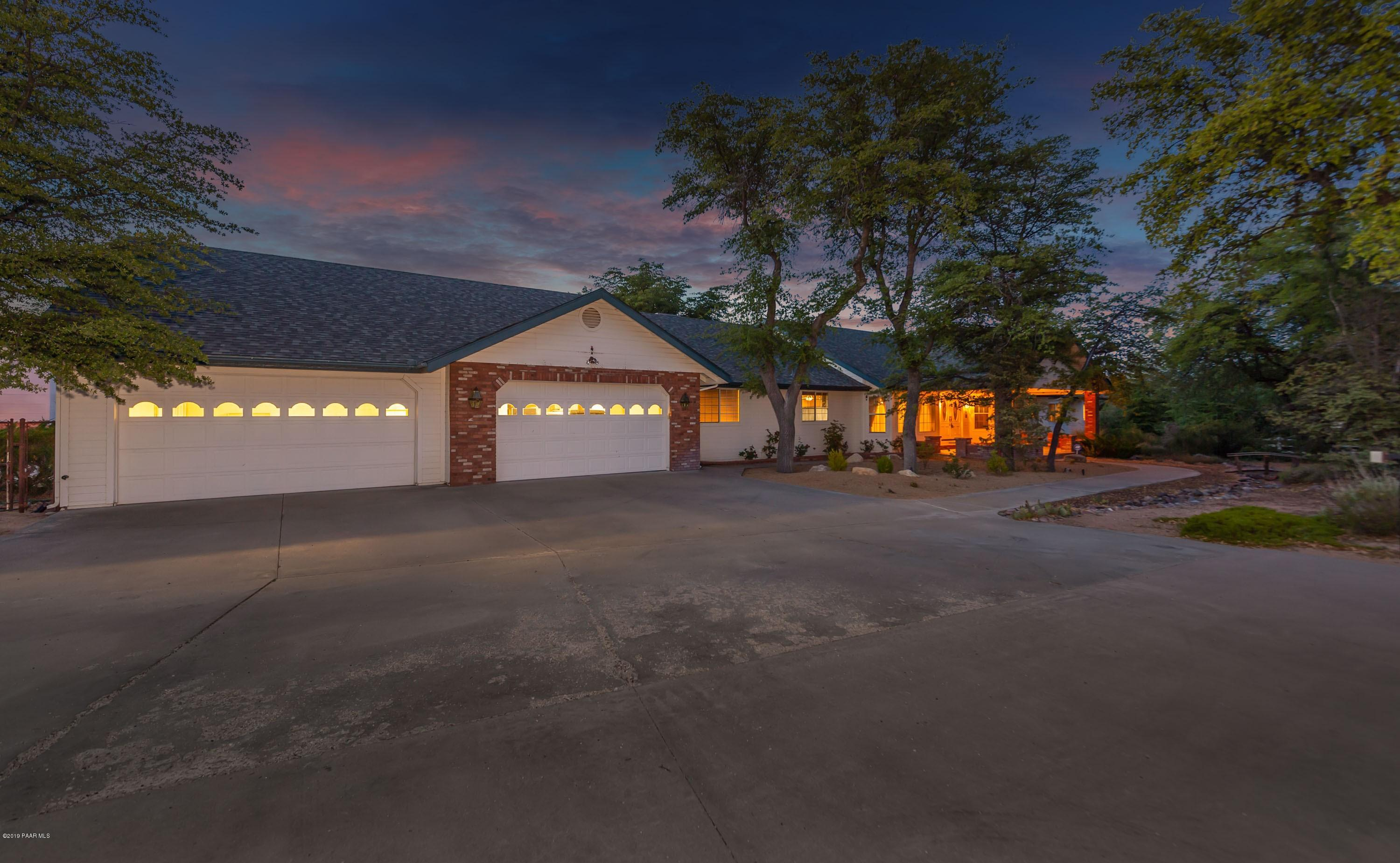 2560 W Mesa Oak Court, Prescott, Arizona