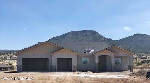 9445 N Bliss Lane, Prescott Valley, Arizona