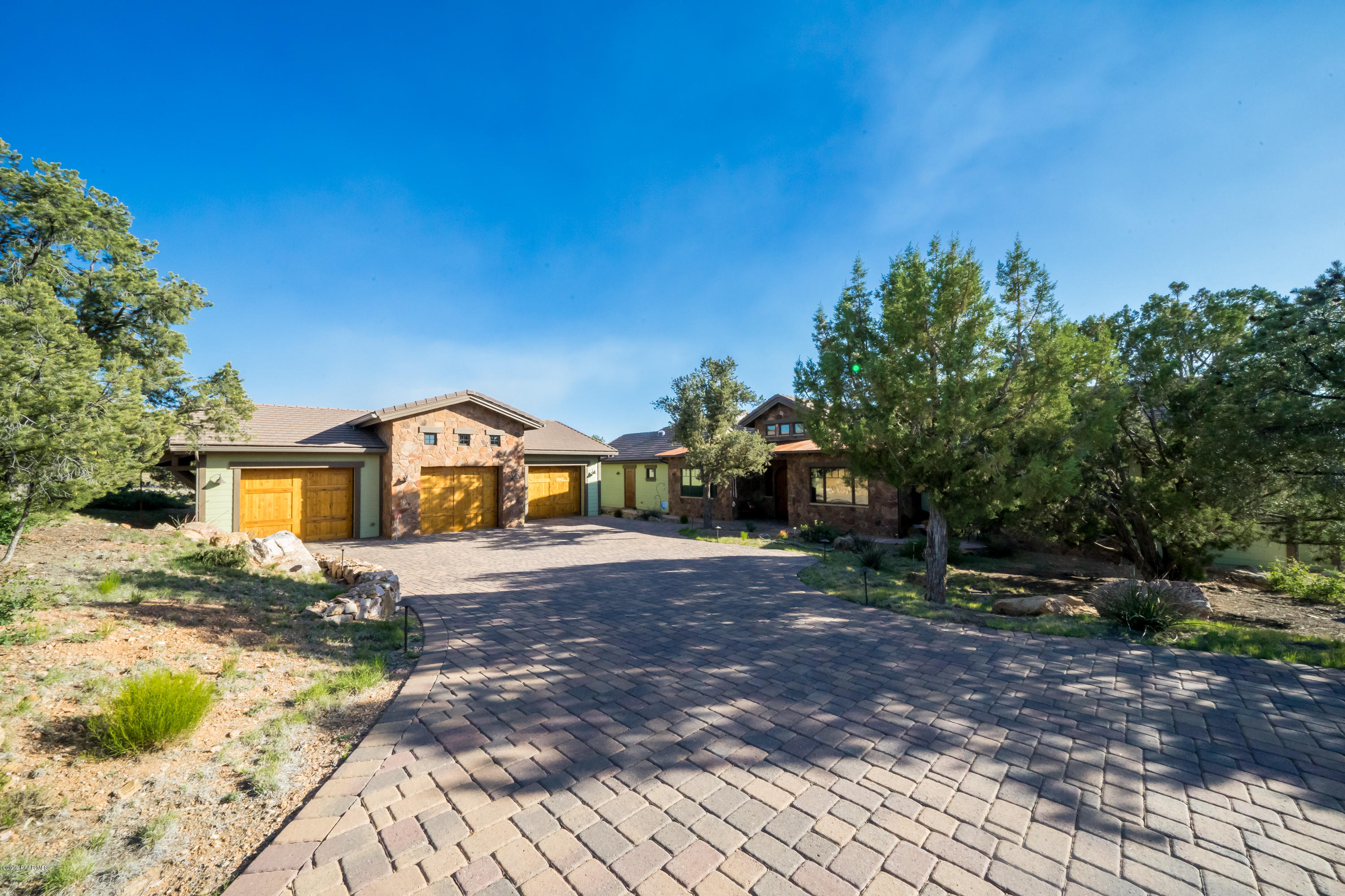 14700 N Agave Meadow Way, Prescott, Arizona