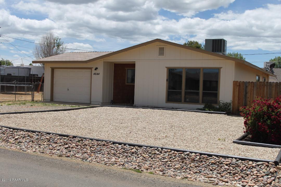 4644 N Stallion Drive, Prescott Valley in Yavapai County, AZ 86314 Home for Sale