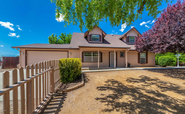 9501 E Whipsaw Lane, Prescott Valley in Yavapai County, AZ 86314 Home for Sale