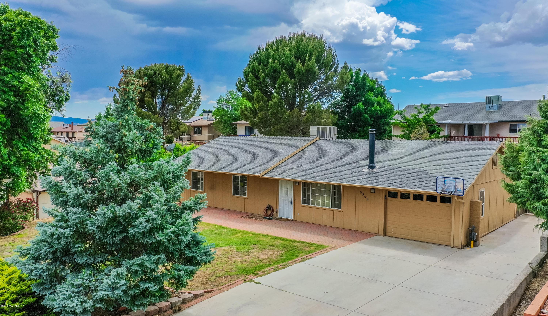 5500 E Ramble Way, Prescott Valley in Yavapai County, AZ 86314 Home for Sale