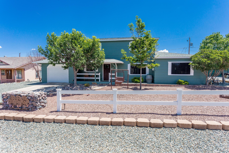 4717 N Noel Drive, Prescott Valley, Arizona