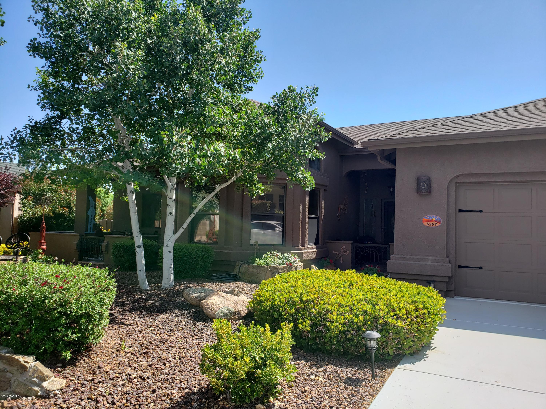 5382 N Pierce Lane, Prescott Valley, Arizona