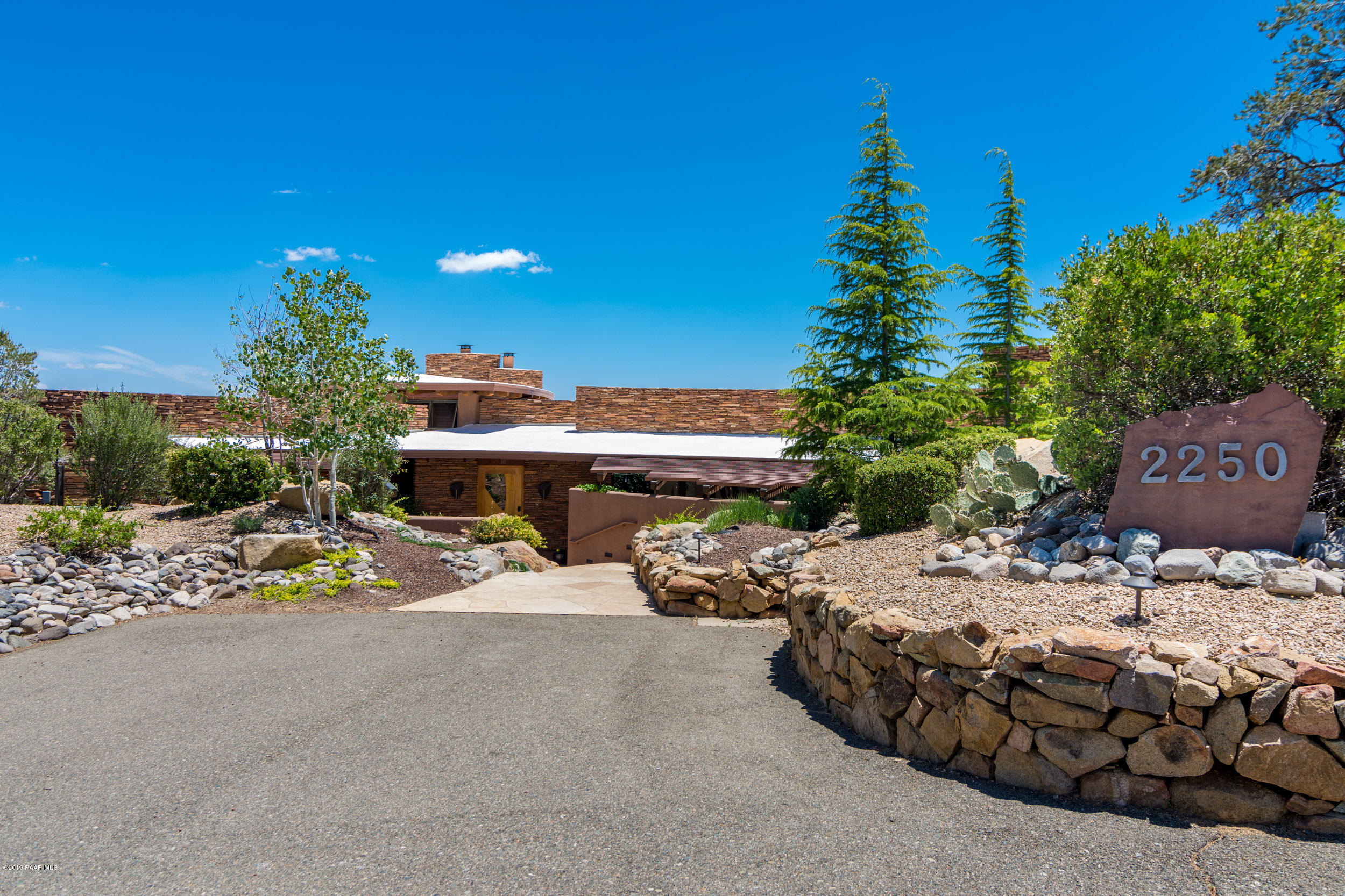 2250 W Aspen Acres Drive Drive, one of homes for sale in Prescott