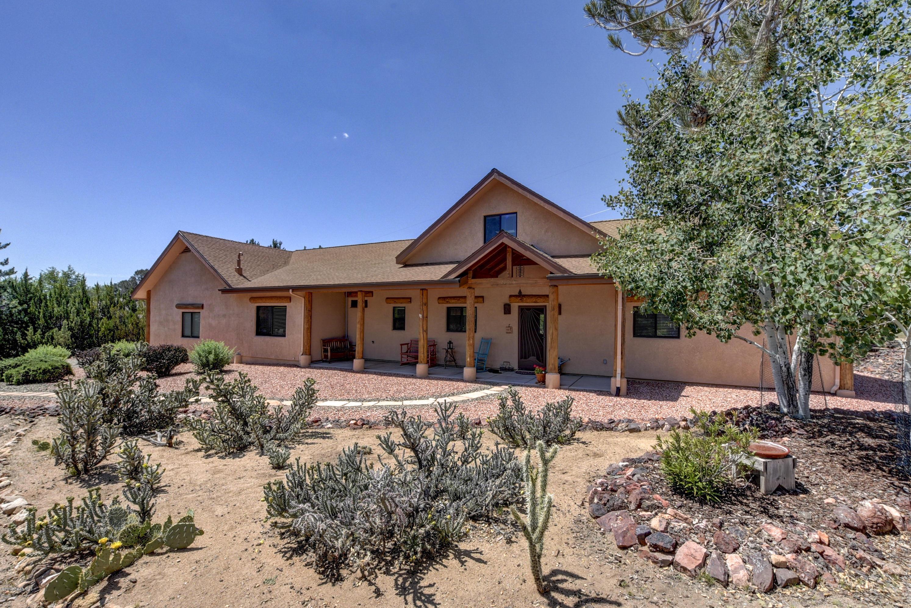 Photo of 2755 Willow Oak, Prescott, AZ 86305