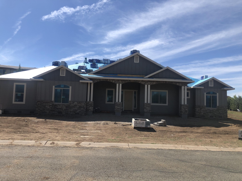Photo of 1601 Gettysvue, Prescott, AZ 86301