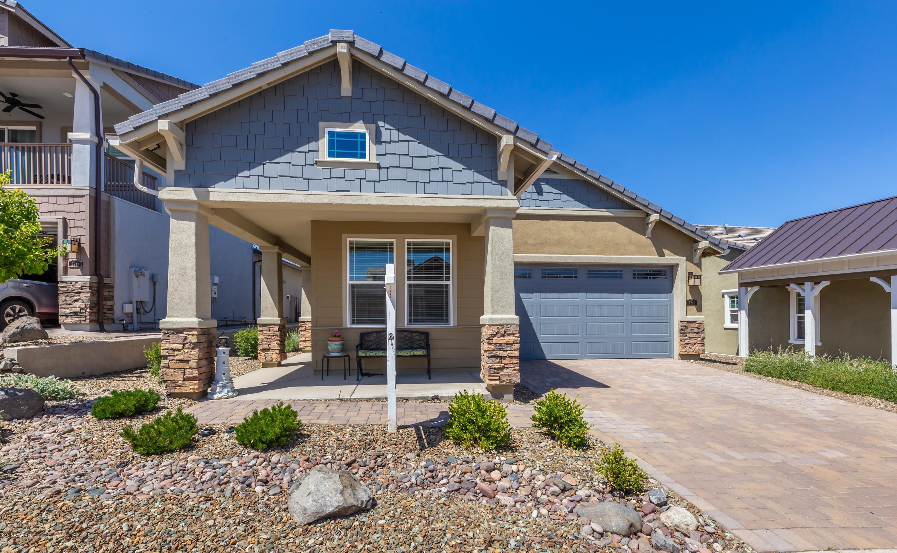 Photo of 2215 Calgary, Prescott, AZ 86301