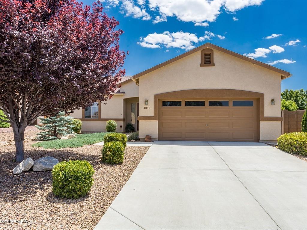 Photo of 4096 Providence, Prescott Valley, AZ 86314