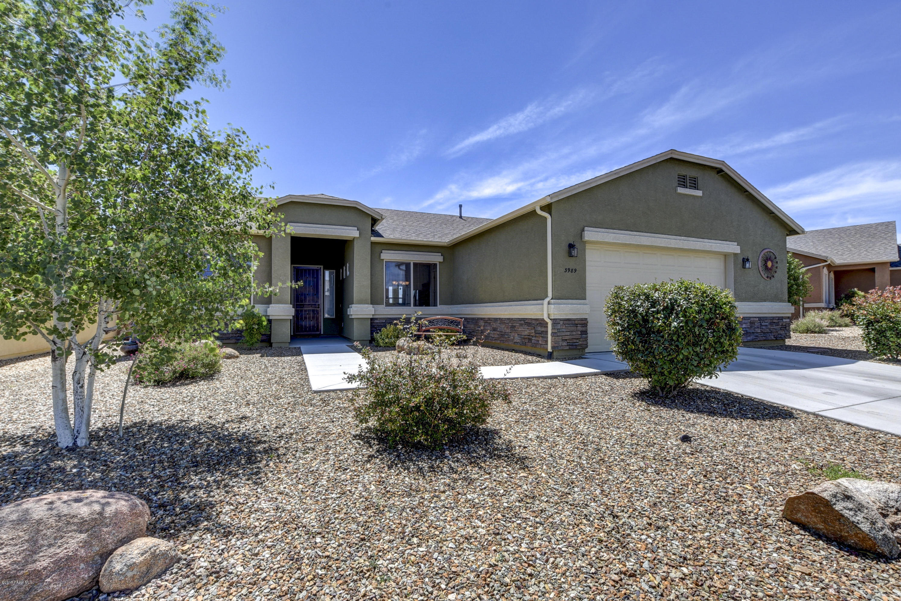 One of Prescott Valley 3 Bedroom Homes for Sale at 3989 N Fairfax Road