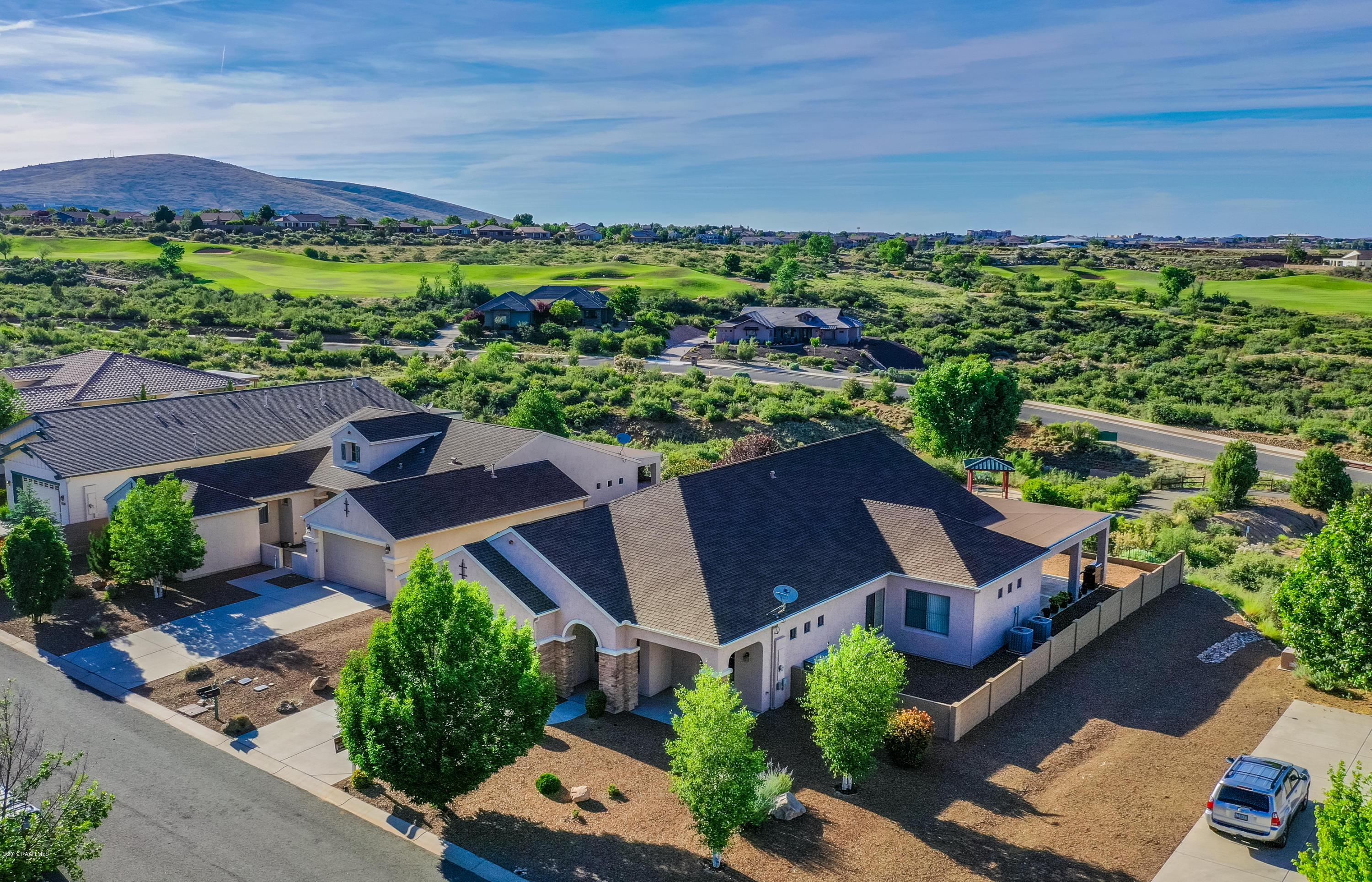 7566 E Traders Trail, Prescott Valley, Arizona
