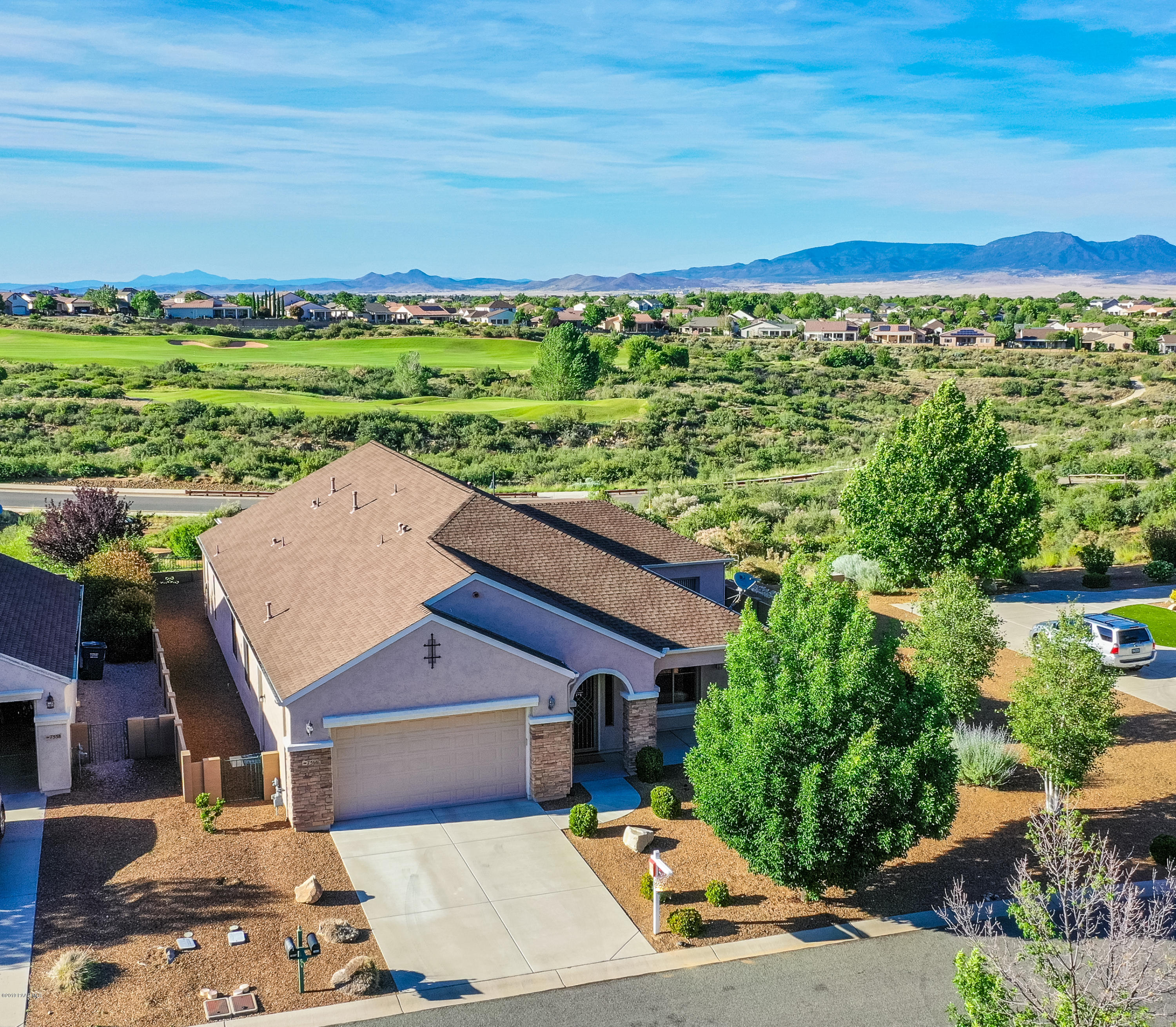 7566 E Trader'S Trail, Prescott Valley, Arizona