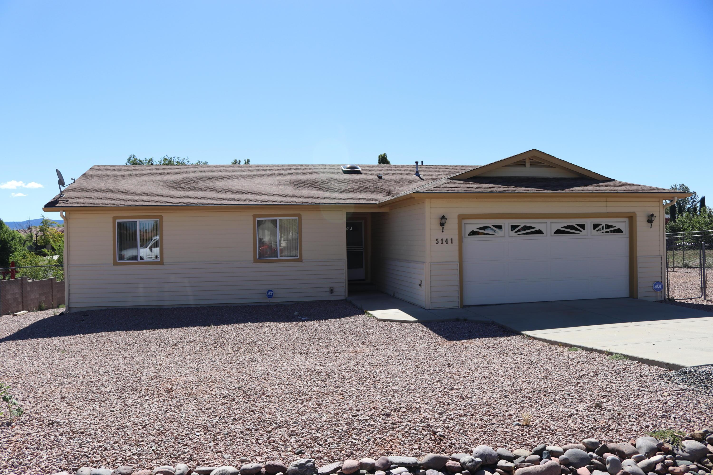 5141 N Stetson Drive, Prescott Valley, Arizona