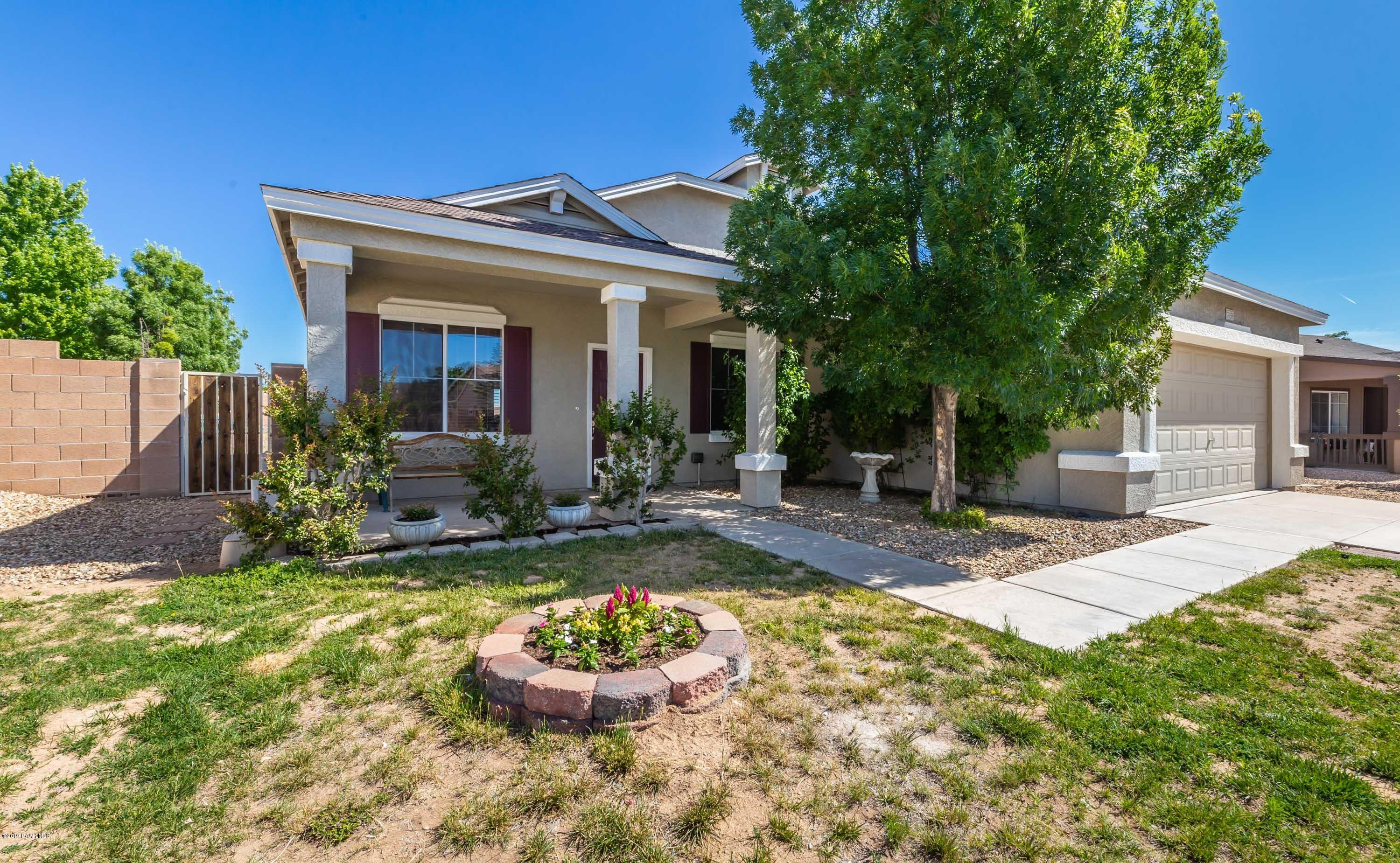 7658 N Paradise Found Trail, Prescott Valley in Yavapai County, AZ 86315 Home for Sale