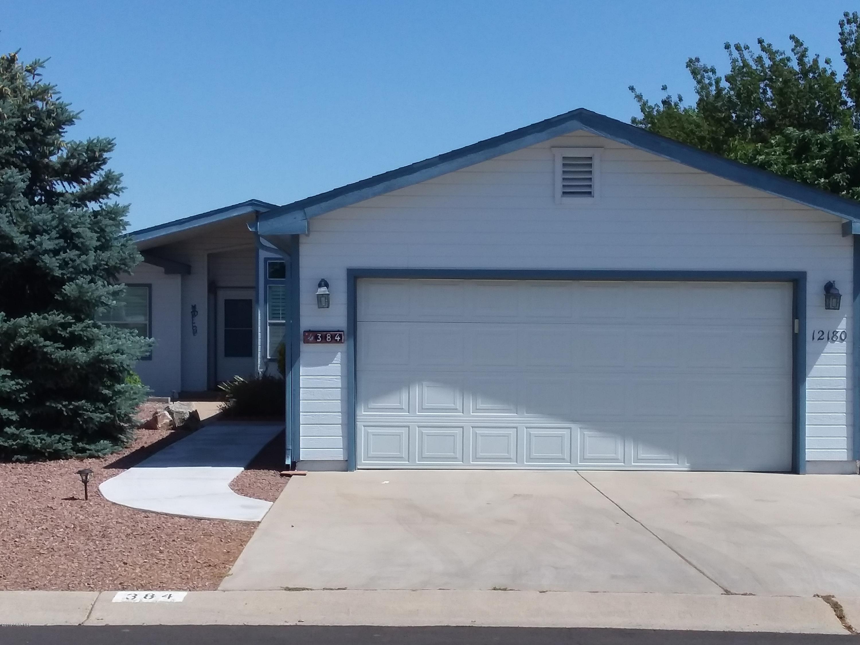 12180 E Pepper Tree Way, Prescott Valley, Arizona