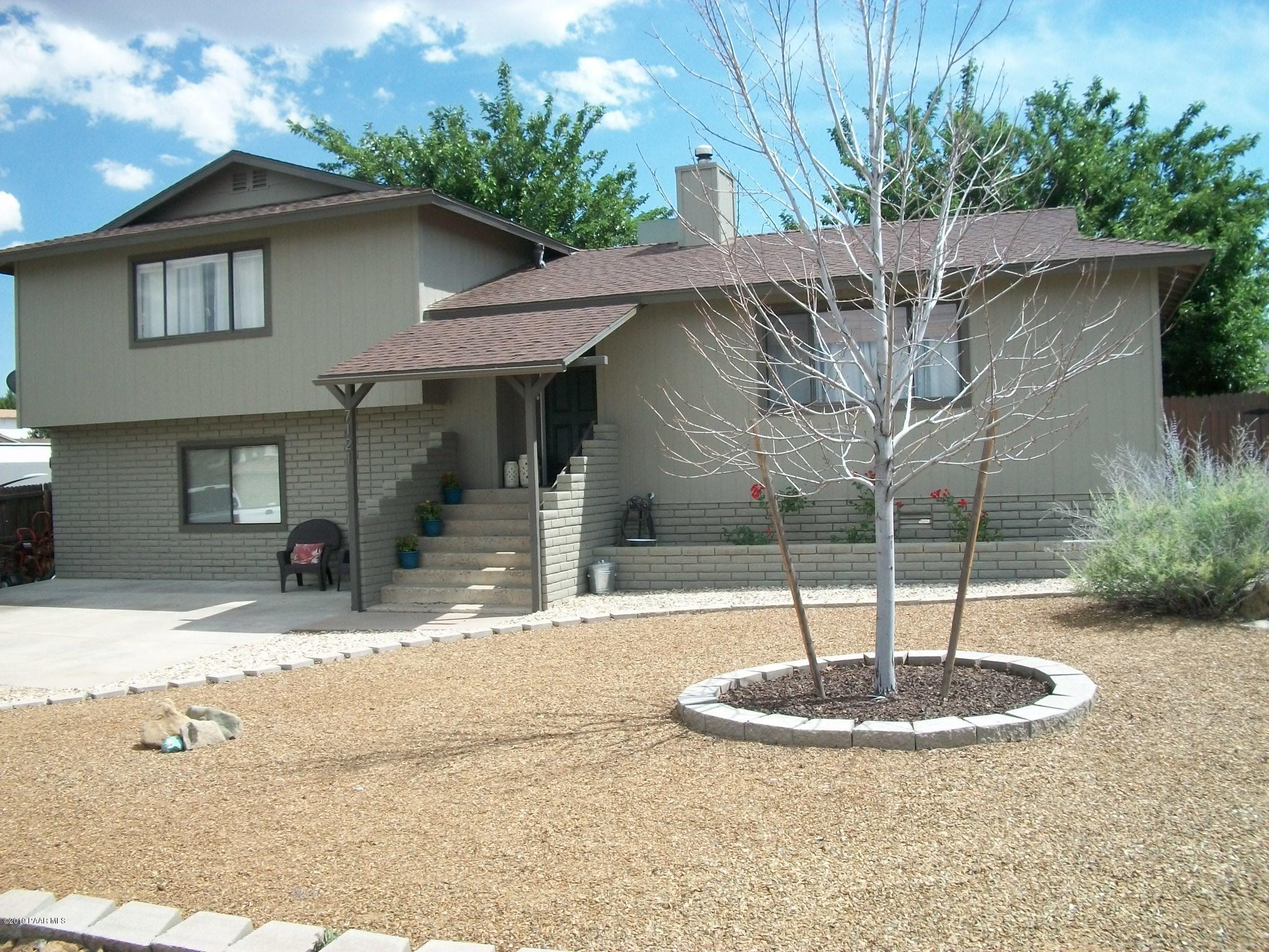 7121 E Grandview Drive, Prescott Valley in Yavapai County, AZ 86314 Home for Sale