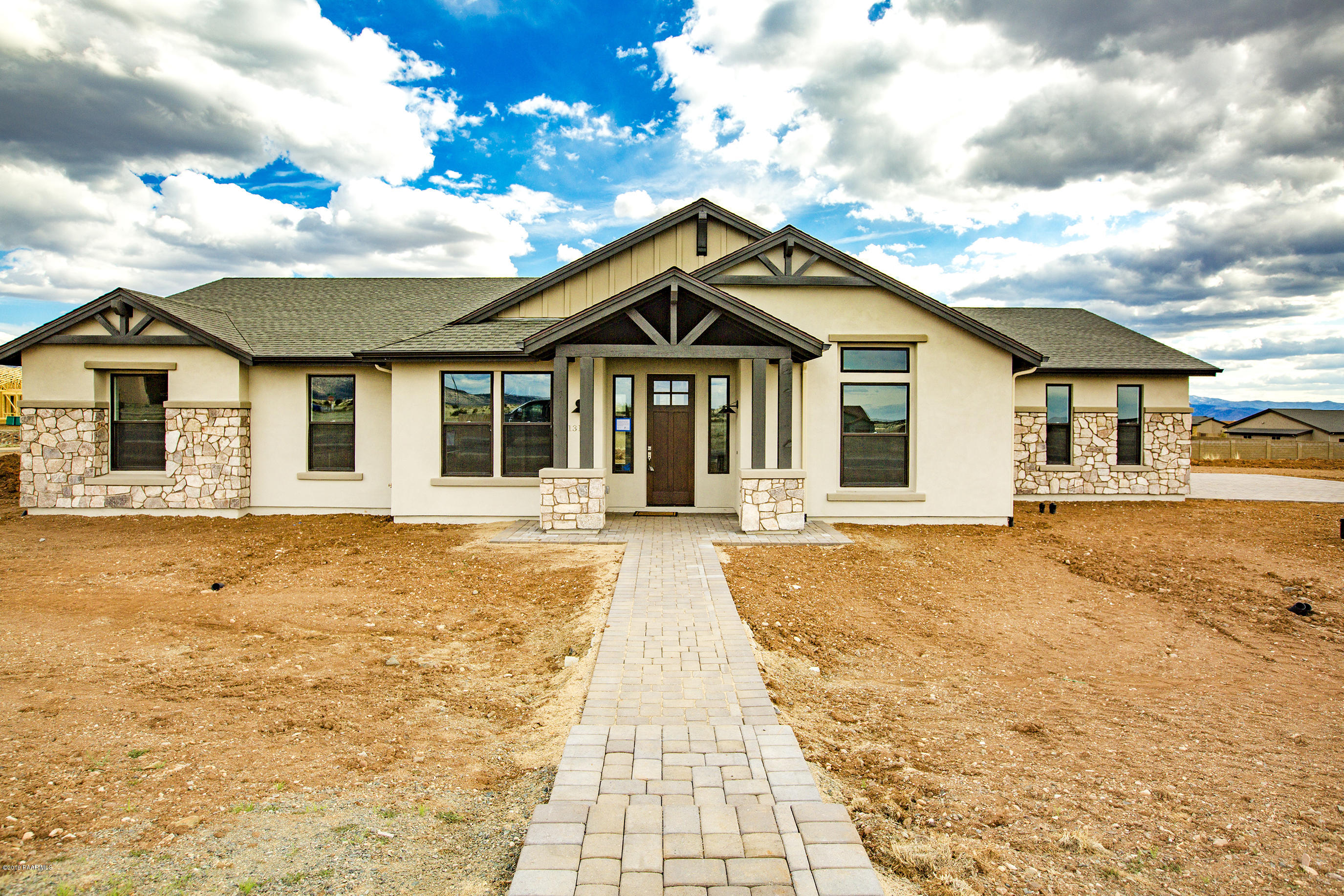 8946 N Shotgun Street, Prescott Valley, Arizona