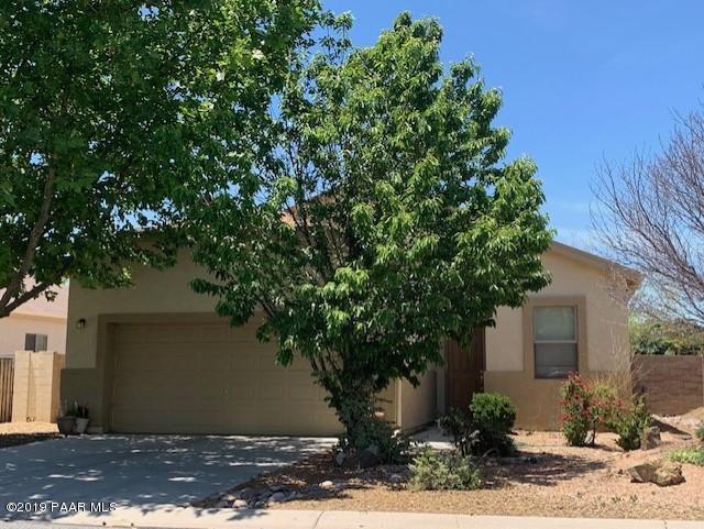 6793 E Voltaire Drive, Prescott Valley, Arizona