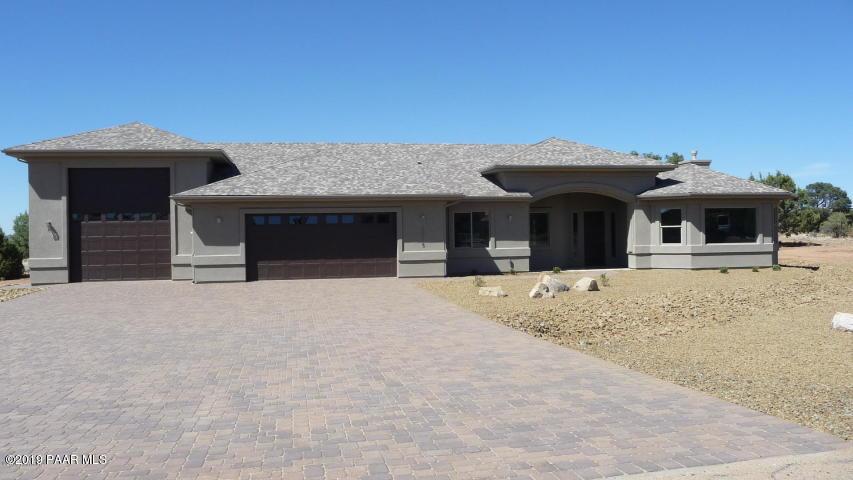 11500  Williamson Valley Ranch Rd Road, Prescott, Arizona