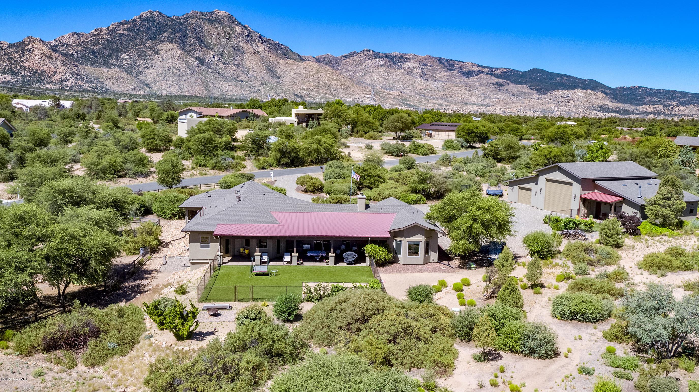 Photo of 2620 Green Brier, Prescott, AZ 86305