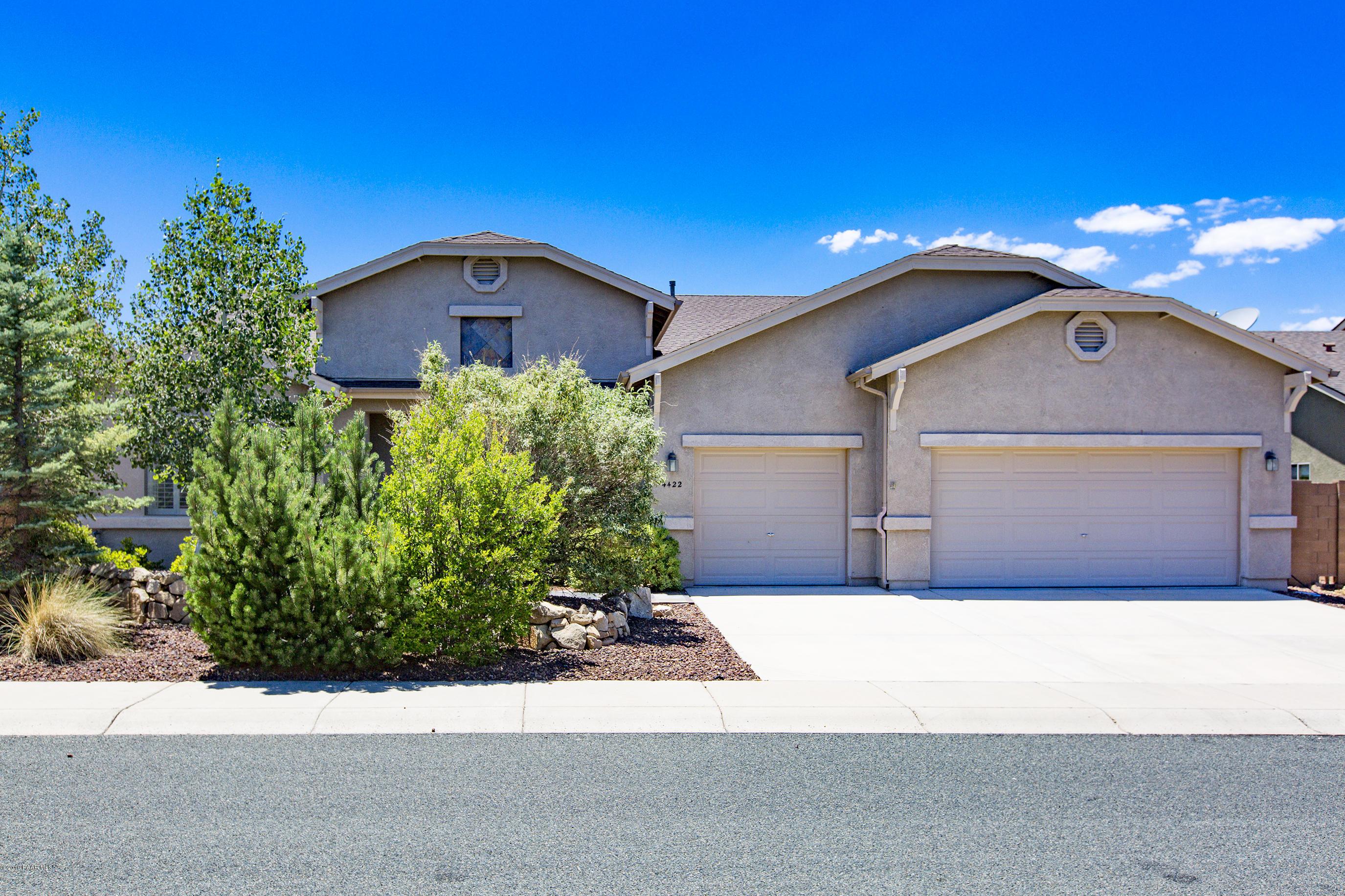 Photo of 4422 Grafton, Prescott Valley, AZ 86314