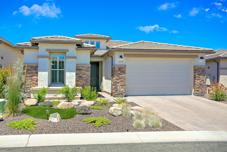 1554 N Range View Circle, Prescott Valley, Arizona