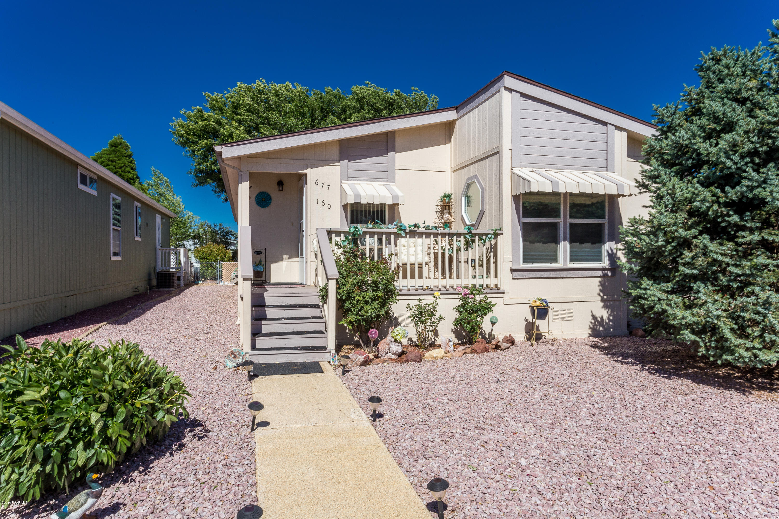 677 N Wild Walnut Drive 86314 - One of Prescott Valley Homes for Sale