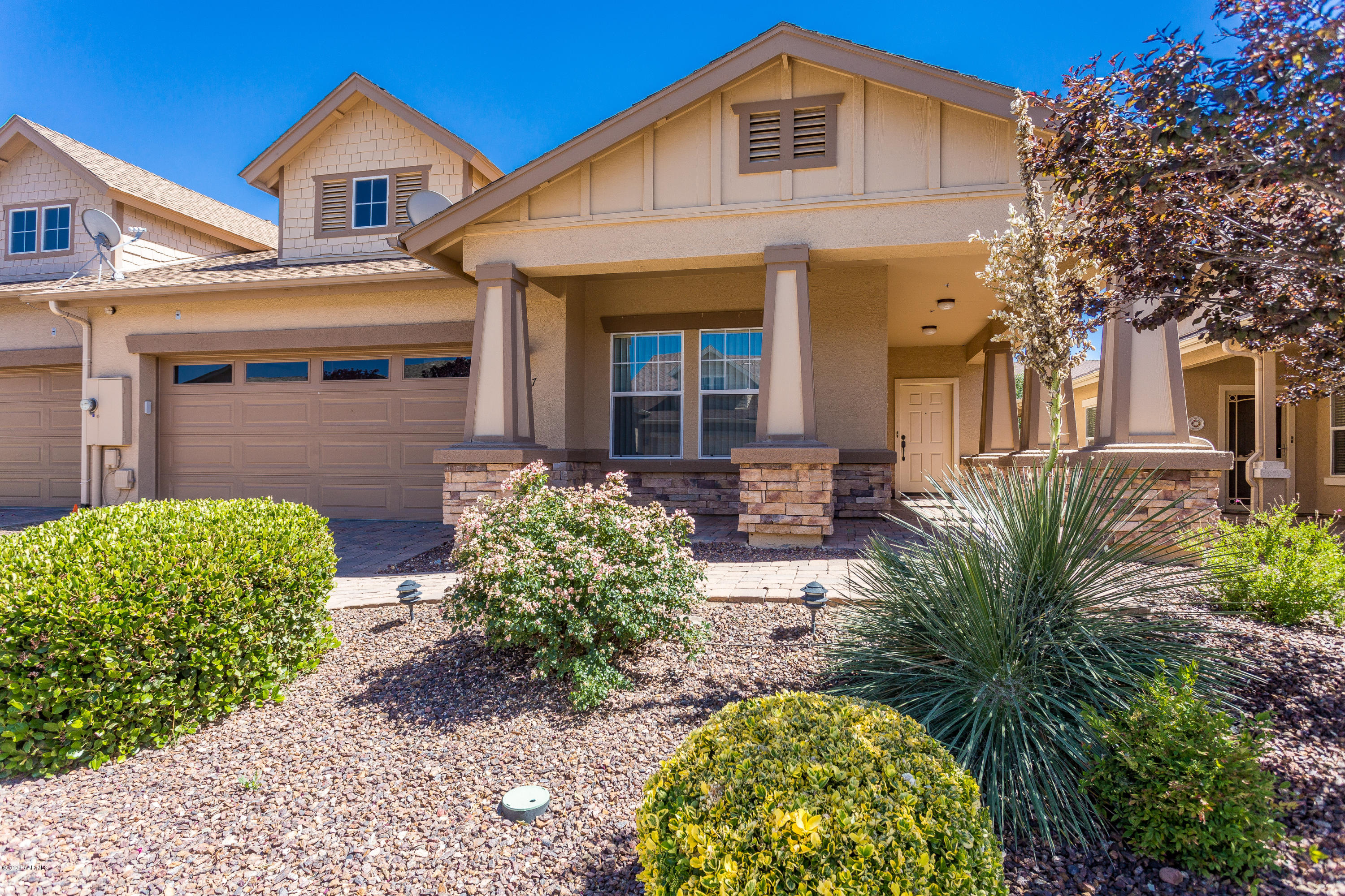 12677 E Viento Street, one of homes for sale in Prescott Valley