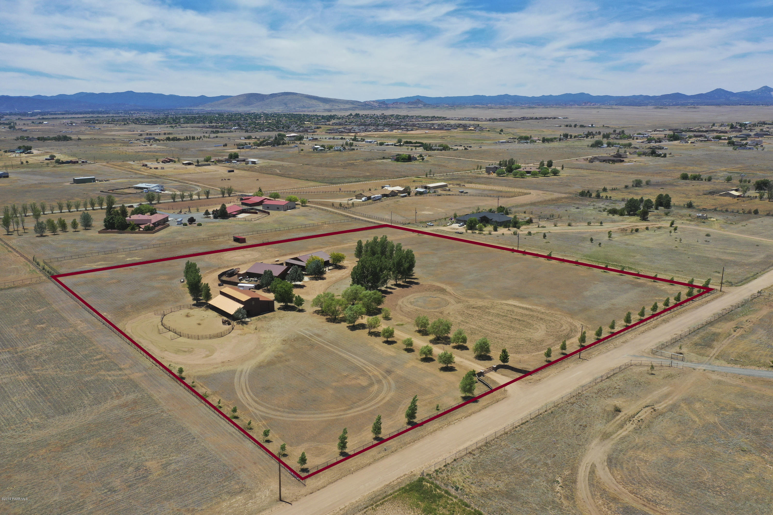 8650 E Marrow Road, Prescott Valley, Arizona